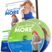 Pregnancy fitness dvd